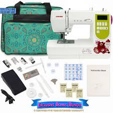 sewing machines janome refurbished sewing machines page 1