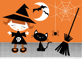 cute happy halloween quotes sayings and hd wallpapers