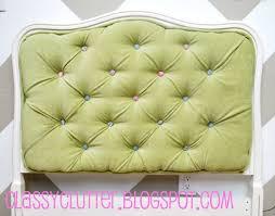 Tufted Upholstered Headboard Remodelaholic Diy Tufted Upholstered Headboard Tutorial