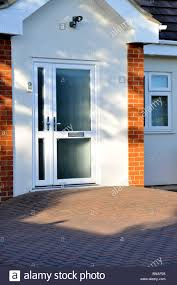 home front door block paving ramp to house front door for disabled wheelchair