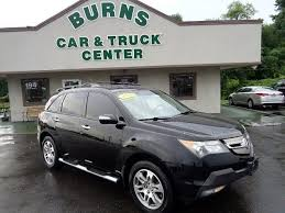 acura jeep 2003 used 2007 acura mdx 3 7l technology package for sale fairless hills pa