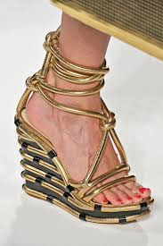 179 best wedge shoes images on pinterest shoes wedge shoes and