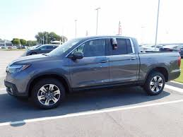 2018 new honda ridgeline rtl t awd at honda of fayetteville