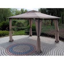 oxford garden 6 5 ft square sunbrella aluminum market umbrella