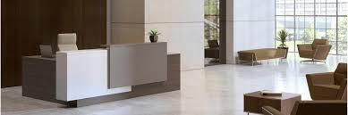 Funky Reception Desks Reception Furniture Why U0026 How Office Furniture Warehouse