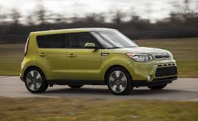 kia vehicles list 2014 kia soul 2 0 instrumented test u2013 review u2013 car and driver