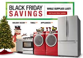 appliances deals black friday home depot black friday deals are live now appliances 40 off up