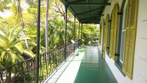 just like you were there ernest hemingway u0027s house in key west
