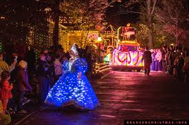parade of lights branson mo 20 photos from all new rudolph s holly jolly christmas light parade