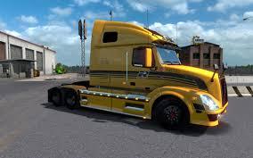volvo truck 770 groupe robert robert transport canada v1 2 american truck