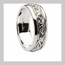 wedding ring wedding rings south africa mens celtic wedding