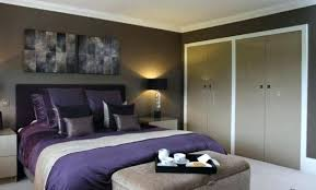 chambre prune et taupe chambre couleur prune et beige utoo me aubergine newsindo co