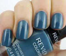 revlon brilliant strength nail polish 030 intrigue ebay