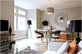 decorative mirrors for dining room trends with images black walls
