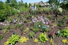 Leach Botanical Garden by Dep Cites Multiple Violations At Popular Coastal Maine Botanical