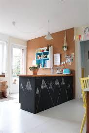 idee mur cuisine ordinary idee couleur mur cuisine 3 un mur en li232ge avant