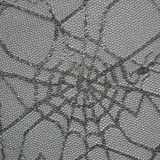 halloween fabric tablecloth silver spiders web halloween fabric halloween fabric fabric world