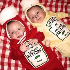 Twin Baby Boy Halloween Costumes 25 Halloween Costumes Twins Prove Spooky Cute