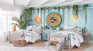 Pottery Barn Kids Teams With Blakeney Home Décor Collection