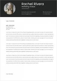 21 cover letter free sample example format free u0026 premium