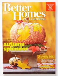 better homes and gardens plan a garden better homes and garden magazine featuring autumn splendor we