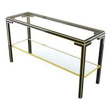 Metal Console Table Antique U0026 Designer Consoles Decaso
