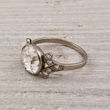 1920s engagement rings best 25 1920s engagement ring ideas on deco