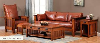 Mission Style Living Room Set Skillful Mission Style Living Room Set Arts Craft Style Mission