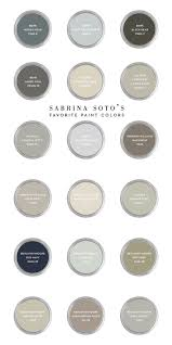 28 best behr 2018 color trends images on pinterest