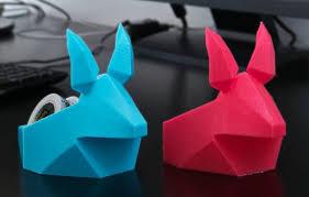 Origami Desk Organizer Home Mything