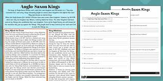 ks2 anglo saxons primary resources anglo saxons ks2 page 1