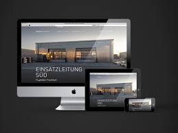 architektur homepage website menzel kossowski architekten