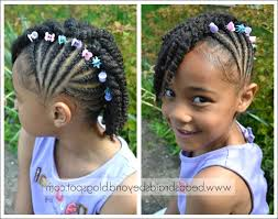 cornrows braids hairstyles for little girls layered