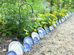 pretentious cheap landscape edging ideas 17 simple and garden for