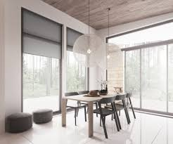 Comfortable Room Style 16 The Newest And Popular Scandinavian Style Dining Room Design
