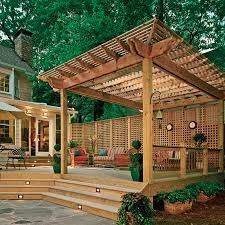 15 cool ways to design a barbecue grill area grill area