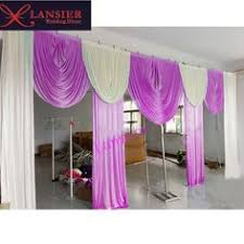 cheap wedding backdrop kits find more festive party supplies information about wedding stage