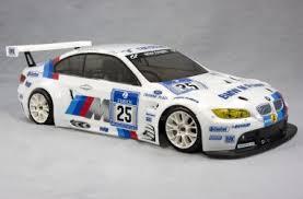 rc car bmw m3 fg sportsline mit bmw m3 alms shell rc car