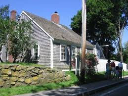 Cape Cod Vacation Cottages by Touring Cape Cod In September