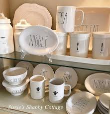 rae dunn sissie s shabby cottage are you into the rae dunn craze