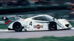 martini livery lancia lancia martini racing 1983 highlight reel racing videos