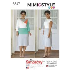 v shaped dress pattern this misses and miss petite knit dress pattern from mimi g style