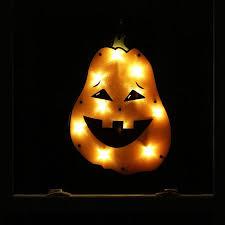 Halloween Lighted Pumpkin Decorations by 17