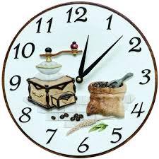 horloge cuisine pas cher horloge murale de cuisine horloge cuisine design horloge murale