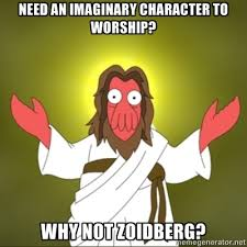 Dr Zoidberg Meme - why not zoidberg