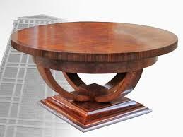 a fabulous art deco coffee table u2013 antique art deco coffee tables