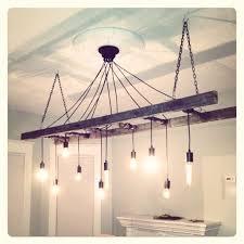 Hanging Edison Bulb Chandelier Best 25 Edison Bulbs Ideas On Pinterest Edison Bulb Chandelier