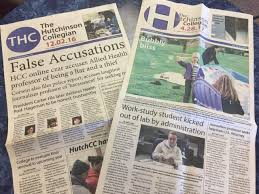 Hutch Health Controversy Raised After Hutch Cc Shuts Down Paper For Rest