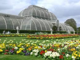 Royal Botanic Gardens Kew Richmond Surrey Tw9 3ab Kew Gardens And Kew Palace Tickets Kew Gardens And Kew