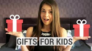 cool christmas gift ideas for kids best toddler gifts youtube